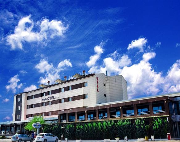 Abaylar Hotel - dream vacation