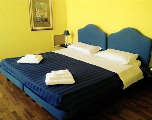 B&B Alle Giostre Antico Alloggio - dream vacation