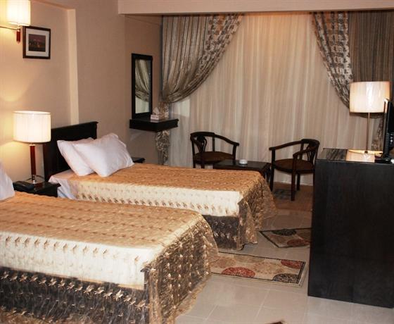 Siesta Resort Alexandria - dream vacation