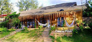 Casa Na Praia Tofo - dream vacation