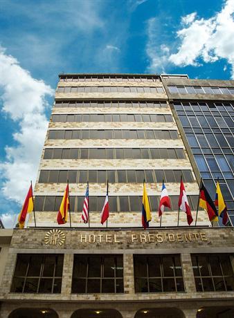 Hotel Presidente Cuenca