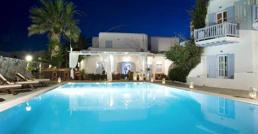 Hotel Dionysos - dream vacation