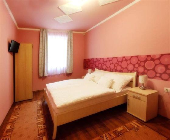 Gesztenye Apartman - dream vacation