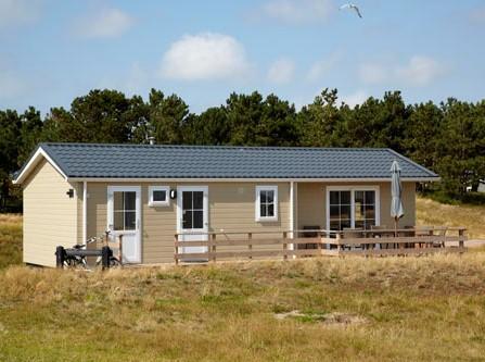 Texelcamping Loodsmansduin - dream vacation