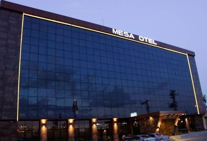Mesa Hotel - dream vacation