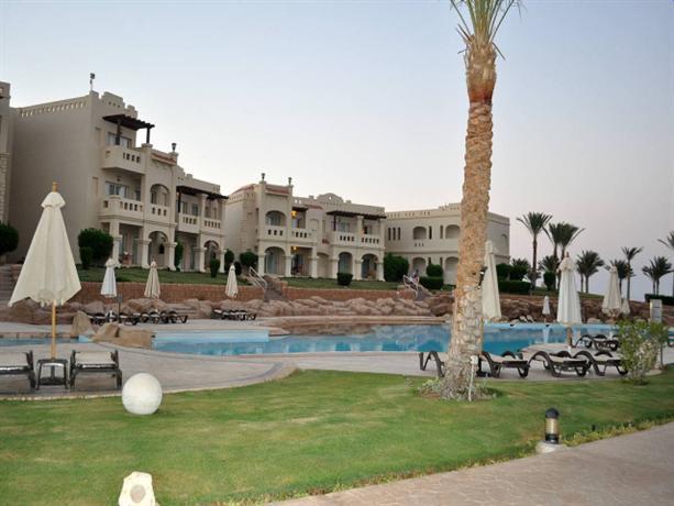 Rixos Sharm El Sheikh - Ultra All Inclusive - dream vacation