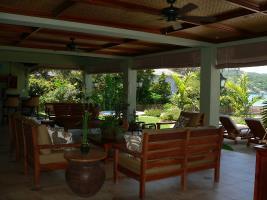 Exclusive 6 BR Beachfront Villa - Discovery Bay - dream vacation
