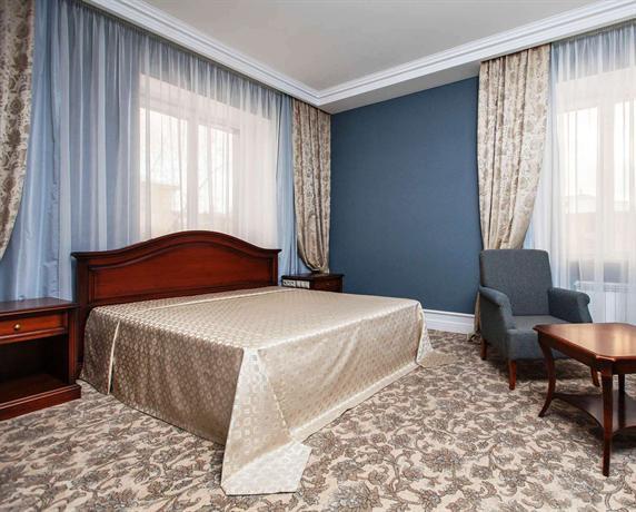 Razumovsky Business Club Hotel - dream vacation