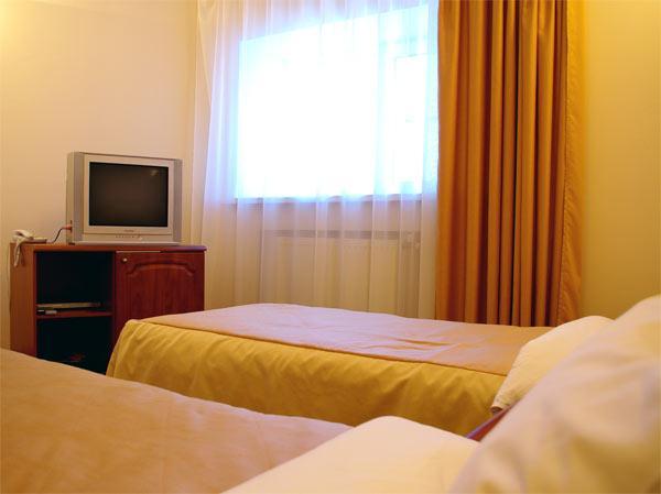 Люкс Отель