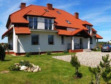 Dom pod Sosnami - dream vacation