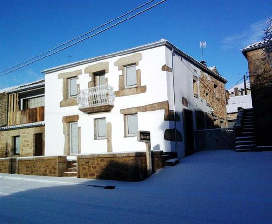 Casas da Pedra - dream vacation
