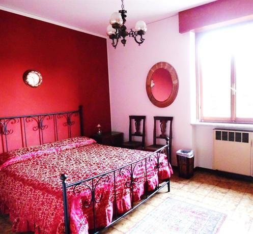 Bed and Breakfast Stella Polare - dream vacation