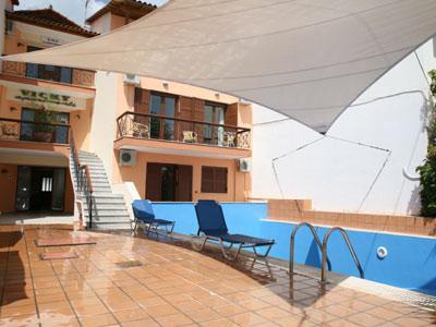 Vicky Apartments Nikiana - dream vacation