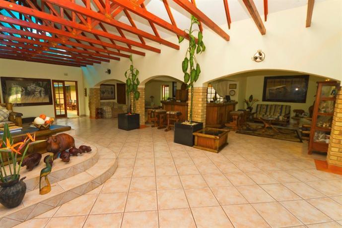 Zulani Guest House Saint Lucia Estuary, St. Lucia ...