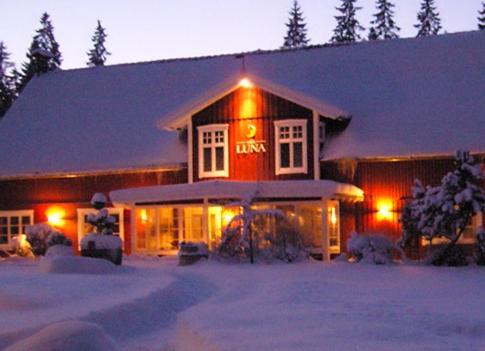 Villa Luna Breakfast Hotel - dream vacation