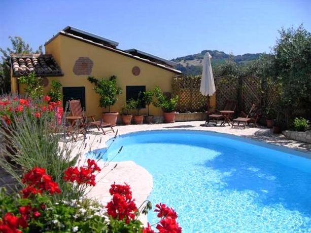 La Grande Quercia Bed&Breakfast - dream vacation
