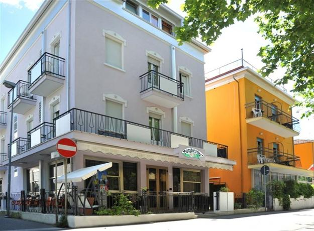 Hotel Margherita Miramare - dream vacation