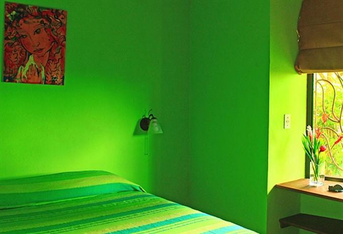 Villa Pochote - dream vacation