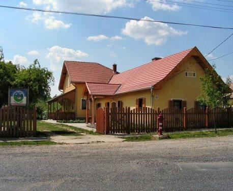 Benko Vendeghaz - dream vacation