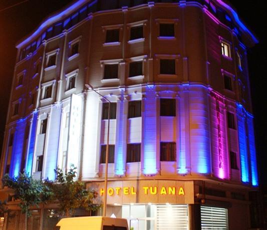 Mavi Tuana Hotel - dream vacation