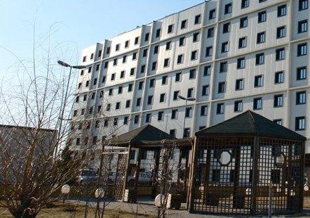 Aksai Residence - Kazakhstan-Occidental -