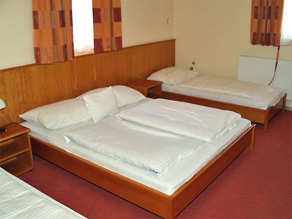 Istvan Hotel&Etterem - dream vacation