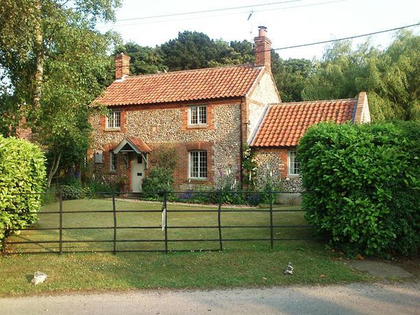 The Potting Shed at Woodside Cottage - Litcham (Angleterre) -