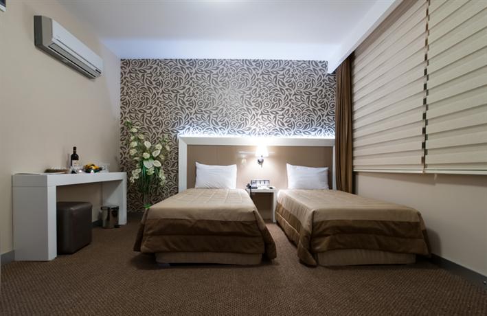 Sultan Hotel Mersin - dream vacation