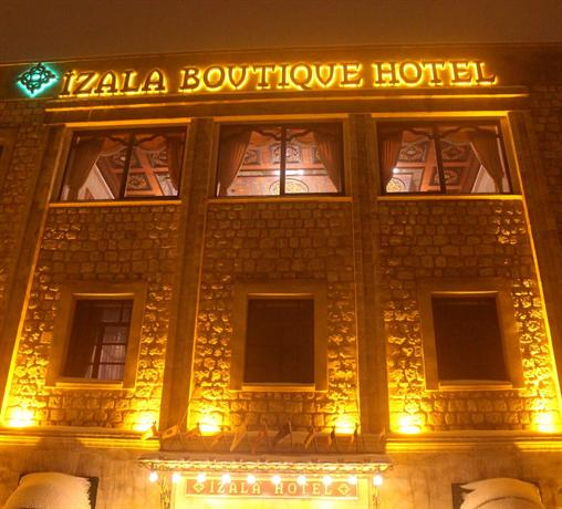 Izala Boutique Hotel - dream vacation