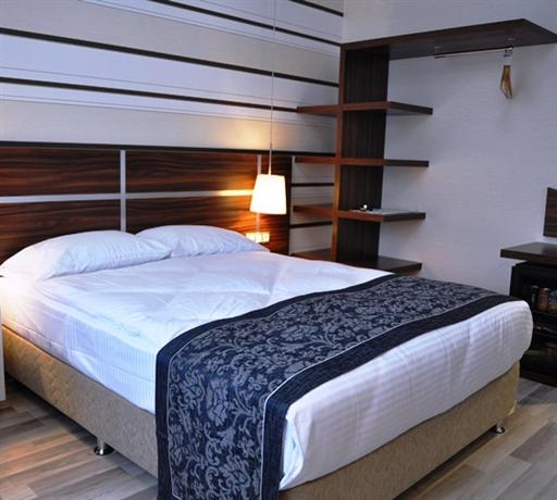 Kuzucular Park Hotel - dream vacation