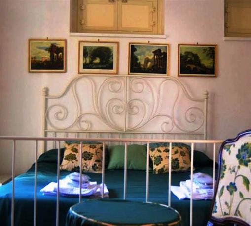 Villa Striano Capri - dream vacation