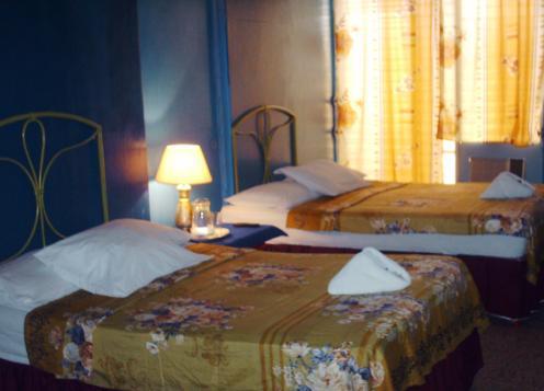 Hotel Holy - dream vacation