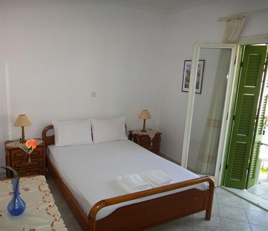 Maria & Kyros House - dream vacation