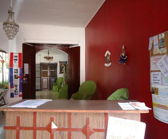 Hostal Amigos de la Casa Roja - dream vacation