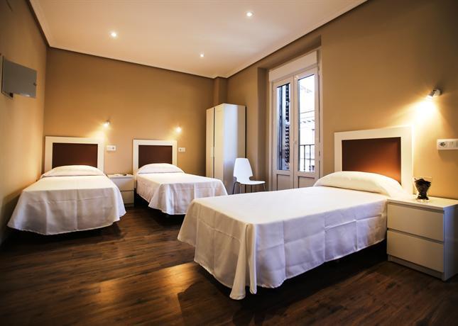 Apartamentos Felipe VI - Madrid -