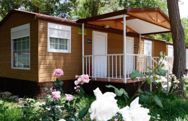 Camping Fuentes Blancas - dream vacation