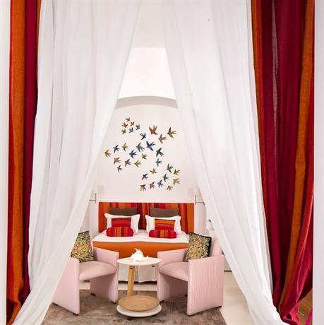 Suite Elegance Belvedere Capri - dream vacation