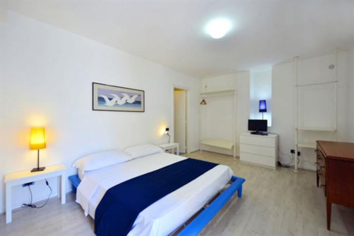 Gioia 13 Residence - dream vacation