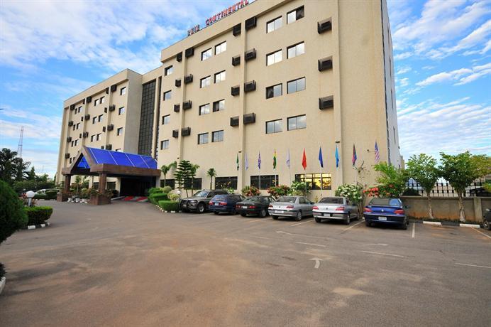 Reiz Continental Hotel - dream vacation
