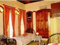 Antique Belkishan - dream vacation