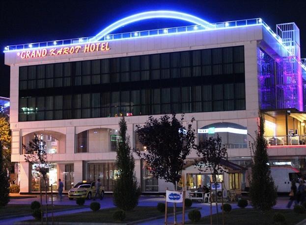 Grand Karot Hotel - dream vacation