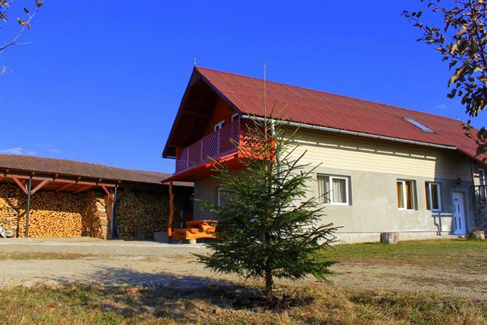Casa Neagu - dream vacation