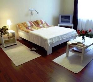 Ilona Apartmanhaz Komarom - dream vacation
