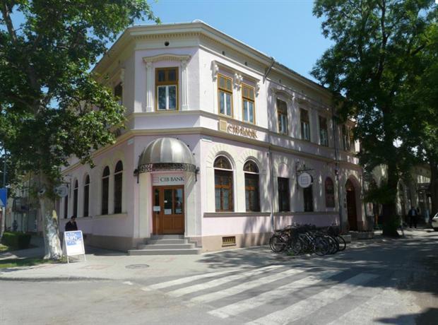 Hajdu Hotel - dream vacation