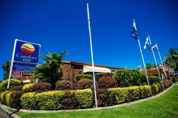 Albert Court Motel - dream vacation
