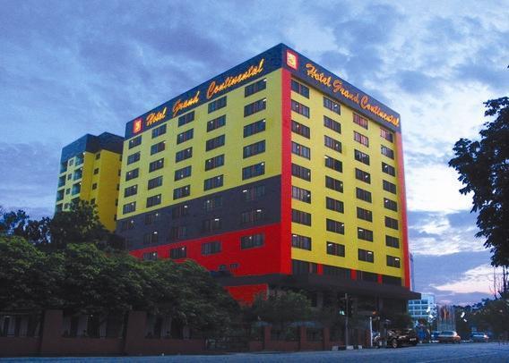 Grand Continental Kuantan - dream vacation