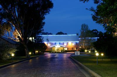 Campbelltown Colonial Motor Inn