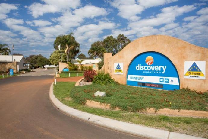 Discovery Parks - Bunbury - dream vacation