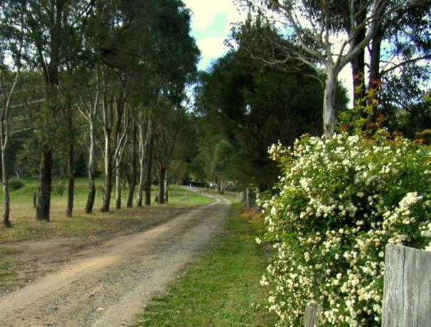 Giba Gunyah Country Cottages