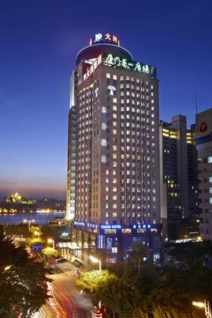 Xiamen Tegoo Hotel - dream vacation